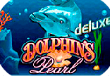 игровой аппарат Жемчужина Дельфина Делюкс
