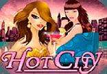 Игровой слот Hot City