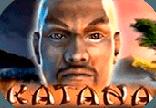 Игровой слот Katana