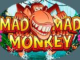 Игровой аппарат Mad Mad Monkey