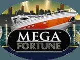 Игровой автомат Mega Fortune