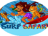 Игровой автомат Surf Safari
