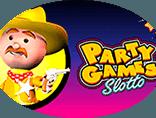 Игровой слот Party Games Slotto